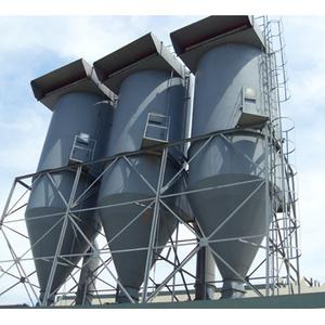 MDC系列木工中央除塵器