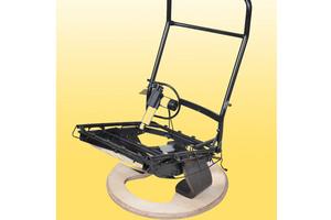 椅子伸展裝置