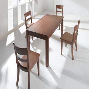 餐桌:834, 餐椅:065