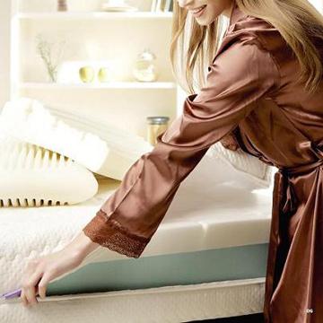 MLILY零压床垫