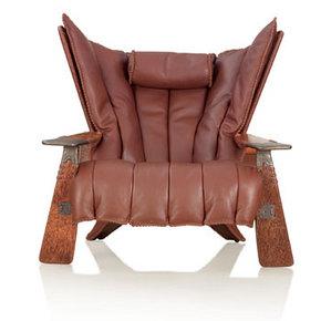 塔斯一人位沙發