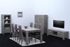 MALAGA餐廳家具