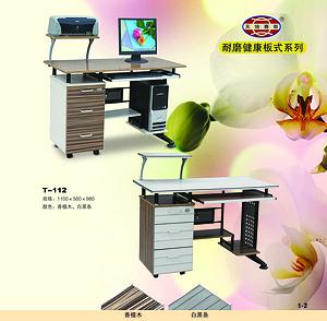 T-112電腦桌