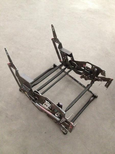 358 / 368 Iron Frame