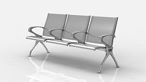 機場椅T13