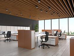 系統辦公家具