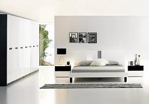 V-C10D臥室家具