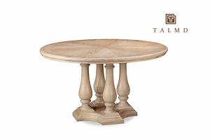 TALMD919-24實木餐桌
