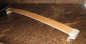 工廠生產供應楊木 樺木 松木 櫸木床板條 排骨條 貼紙床板條