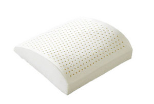 CQ01是靠背膠枕