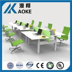 電動升降組合式辦公桌