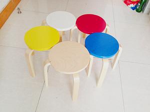 兒童圓凳凳子