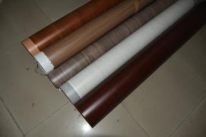 啞光木紋裝飾膜