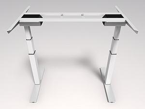 電動升降桌