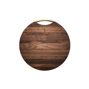 時慢  六欲 實木菜板