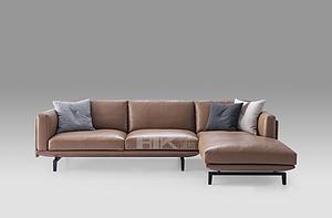 漢格 古典風 HB737A沙發