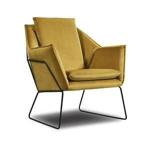 北欧创意-洽谈咖啡厅椅