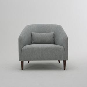 沛德 古典風 Belfort-單人沙發