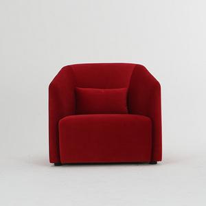 沛德 古典風 Belfort-Lounge-單人沙發