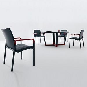 銘度 桌椅