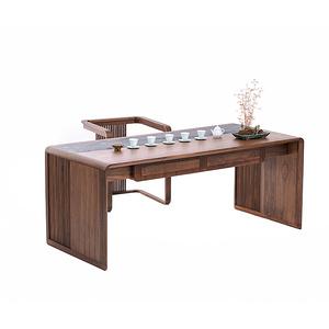 百藝-茶桌 實木