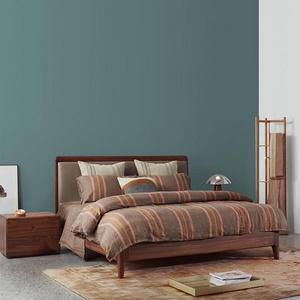 今制 現代中式 悅潤實木雙人床