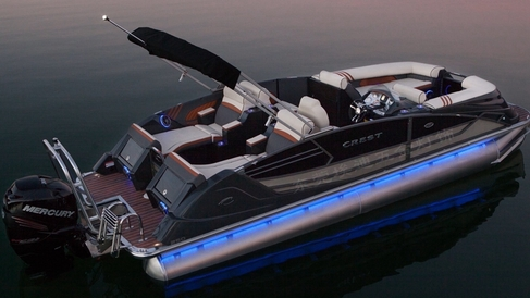 套管灌膠防水12V低電壓柔性LED燈帶,游艇氛圍燈,房車低壓燈條燈飾