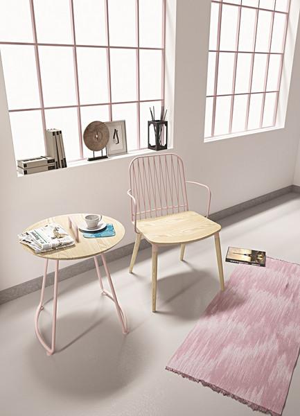 palett side table 边几