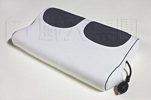 氣囊調節枕
