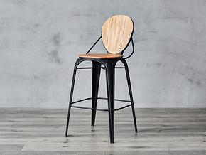吧椅MS-533-H75-STW