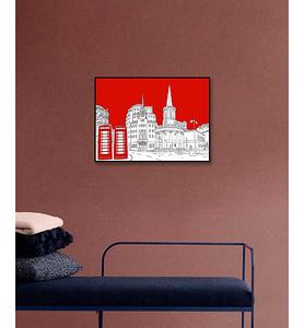 維格列藝術 版畫藝術品 私人住宅 酒店會所 辦公空間特殊定制尺寸請聯系客服