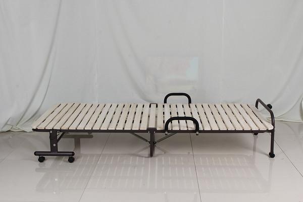 BD30-177Wooden folding bed
