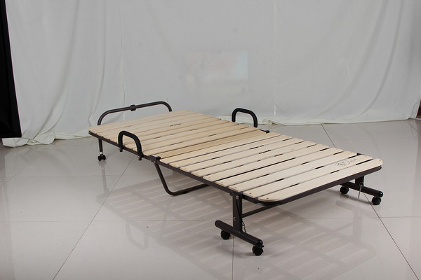 BD30-123Wooden folding bed
