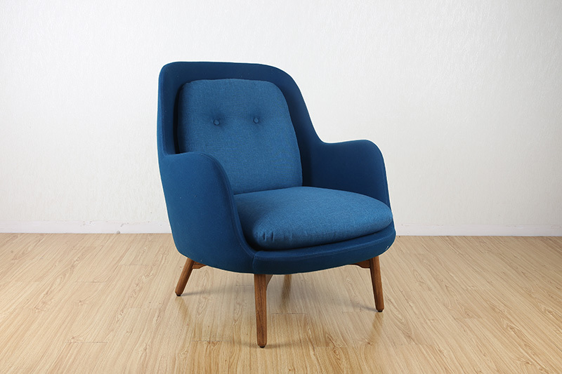 Lounge Chair (F700 Low back)