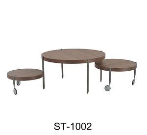 桌椅套裝ST-1002