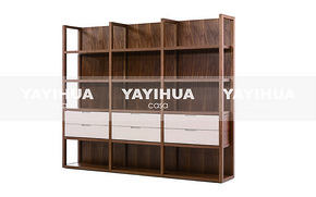 YH-SG02书柜