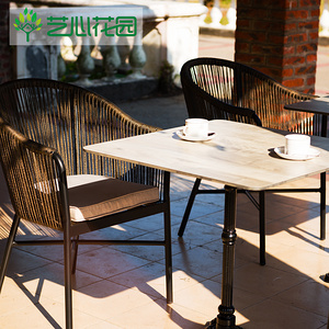 E7027成套餐廳家具