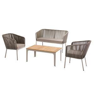E7097成套餐廳家具