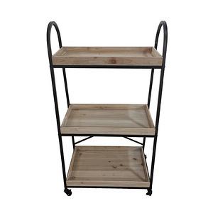 Metal Shelf/BF19A092