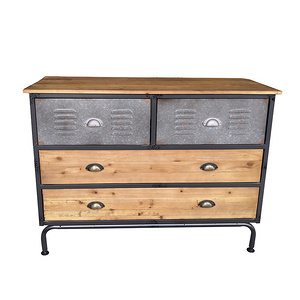 Metal Cabinet/BFVI02