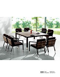 WA5003餐椅\WA4007餐臺