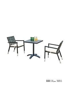 WA5001餐椅\WA4027A餐臺