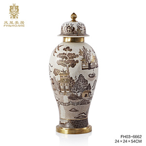 FH03-6662花瓶