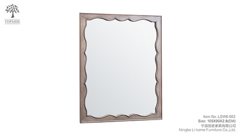 LSW6-003装饰镜