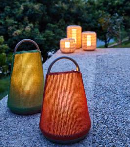 Knitting LED燈