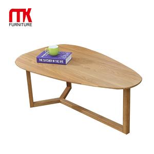 橡木茶幾咖啡桌芒果桌拐腿桌