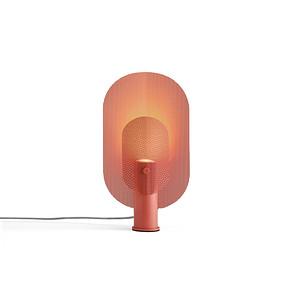 最灯饰 MT6009粉色 现代 台灯