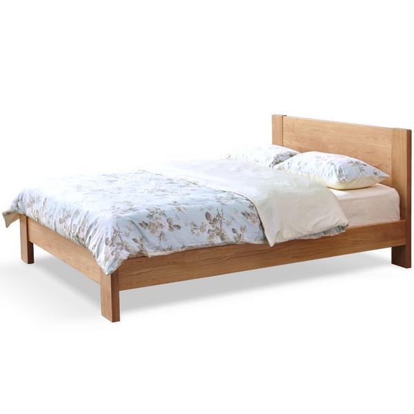 Rotterdam large bed