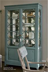 經典美式 古董柜