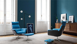 現代設計感 辦公椅  FB-2368